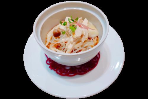中華風焼き細麺